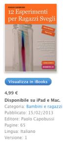 ICONA iTunes 12 Esp piccola
