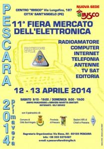 Pescara aprile